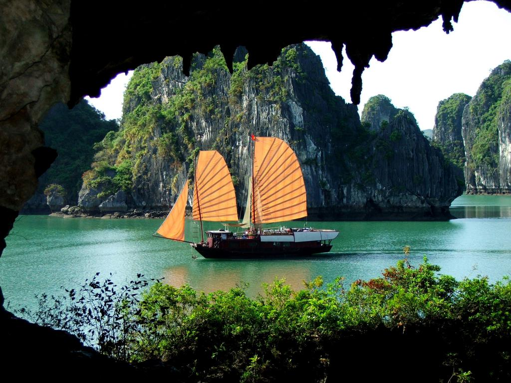 Авиабилеты вьетнам чартерные