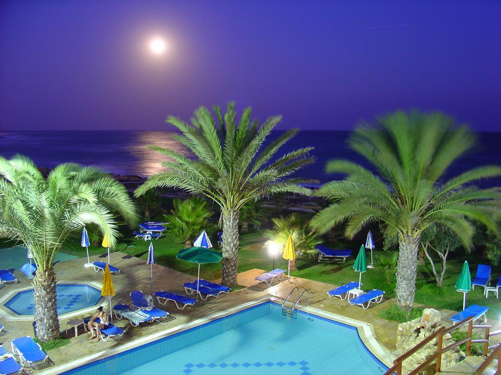 Туры на Кипр путевки 2014