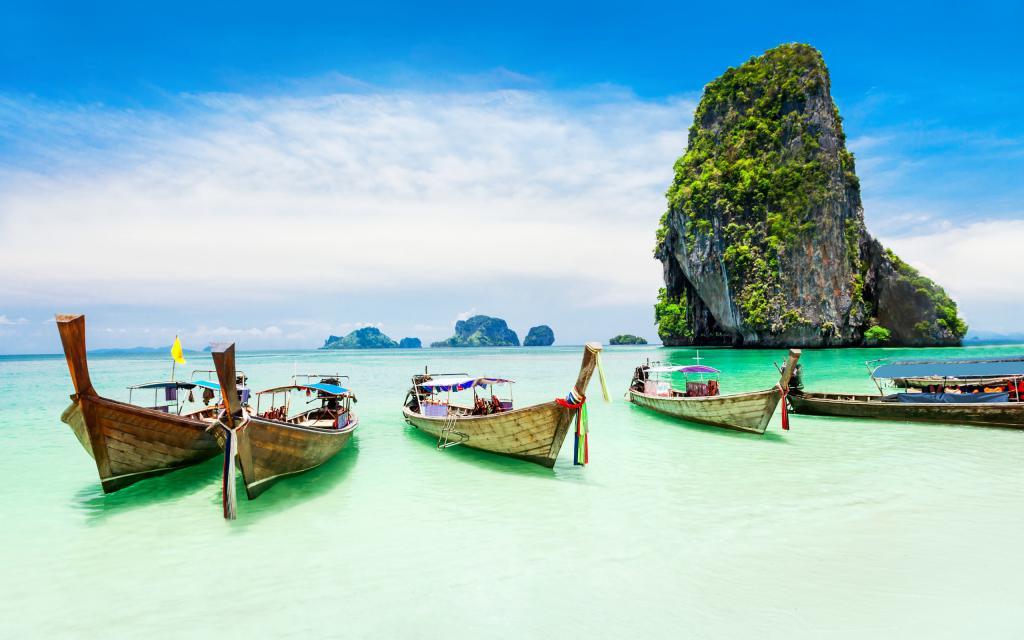 Отдых в тайланде в конце мая отзывы