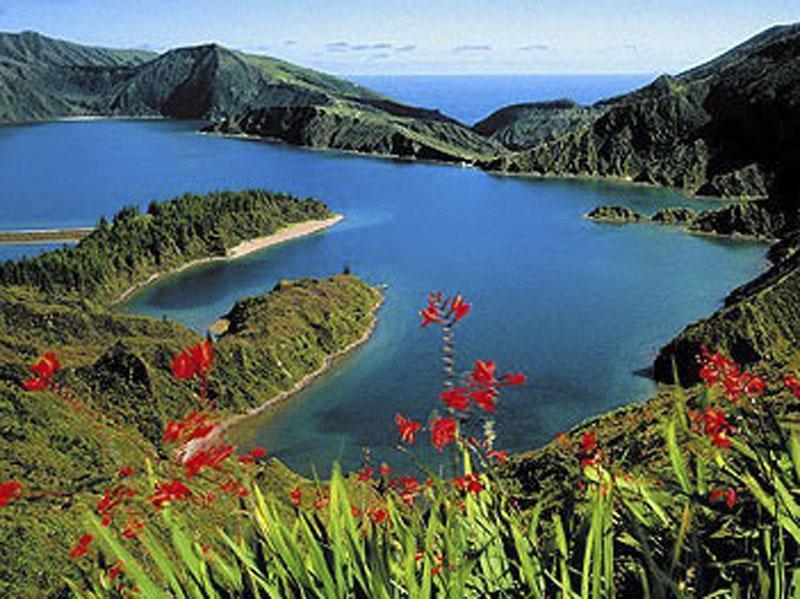 Азорские острова