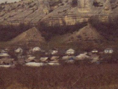 фото пирамиды крыма