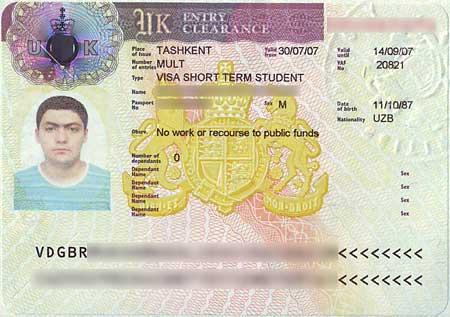 В Европе учебная виза ограничивает легальное зарабатывание денег