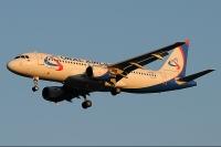 Информация об авиакомпании Уральские авиалинии Ural