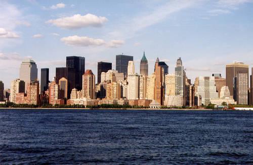 Нью йорк столица одиночек