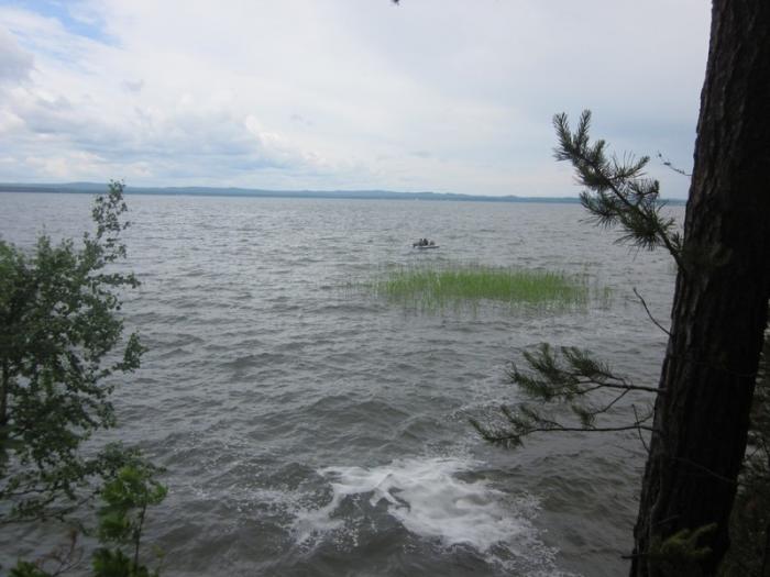 Челябинская область озеро иткуль рыбалка