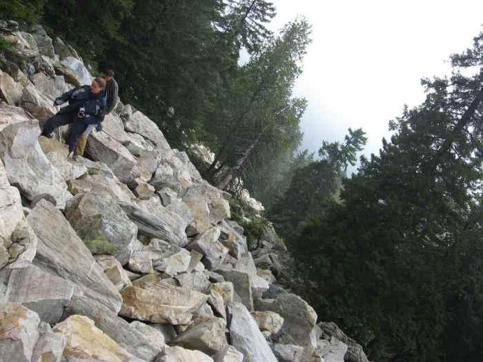 Национальный парк Зюраткуль Саткинский район - фото, отзывы